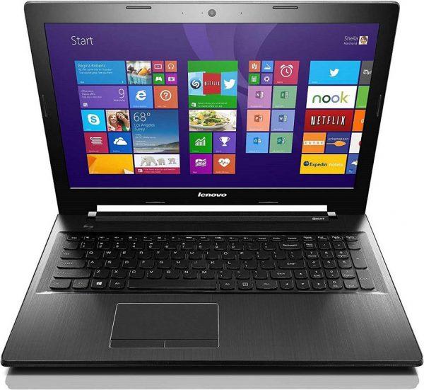 لپ تاپ استوک lenovo z5070