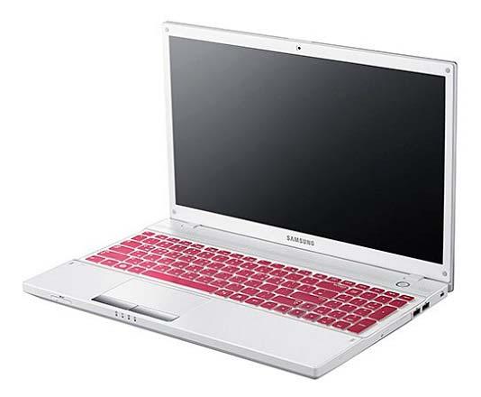 لپ تاپ استوک samsung 300v