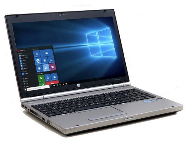 لپ تاپ استوک hp 8560p