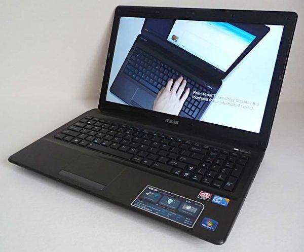 لپ تاپ استوک asus k52jr