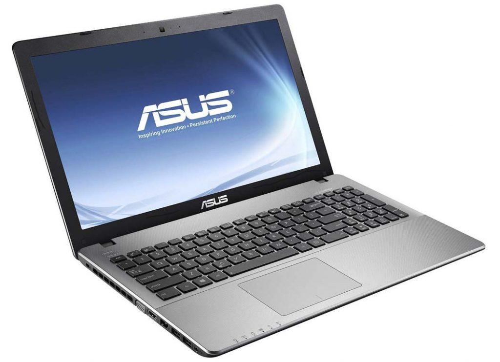 2- لپ تاپ استوک Asus K550l
