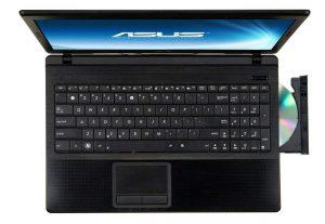 لپ تاپ استوک Asus X54h