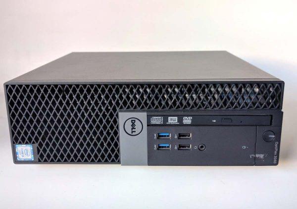 2- کیس استوک Dell 3040