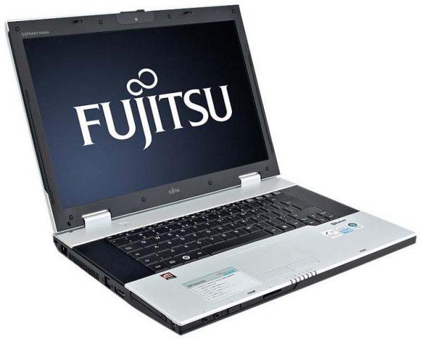 لپ تاپ استوک fujitsu esprimo v6555