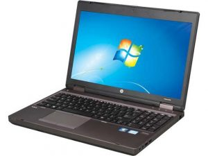 لپ تاپ استوک hp 6570b