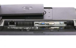 مانیتور دست دوم 22 اینچ HP E221c