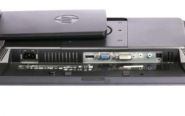2- مانیتور دست دوم 22 اینچ HP E221c