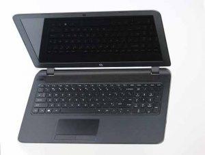 لپ تاپ استوک hp 15-f039wm