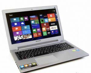 3- لپ تاپ استوک lenovo z510