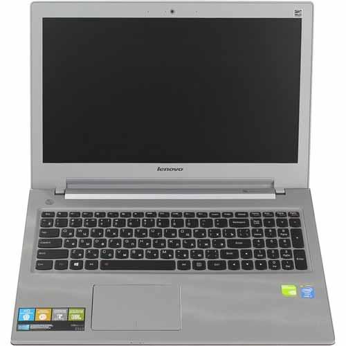 1- لپ تاپ استوک lenovo z510
