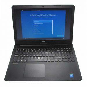 لپ تاپ استوک Dell latitude 3550