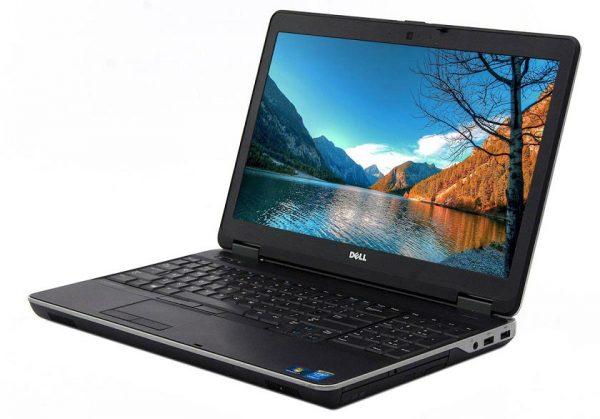 لپ تاپ استوک dell e6540 (1)