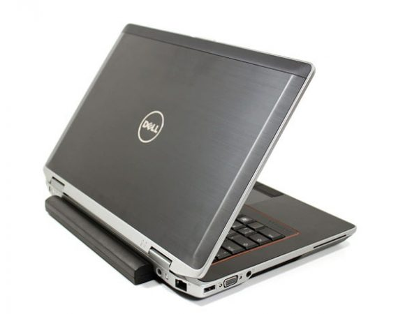 لپ تاپ استوک (2) Dell latitude E6420