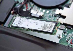 هارد لپ تاپ eMMC